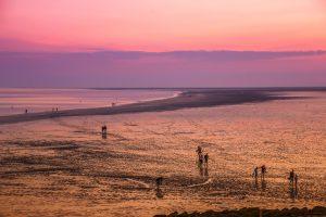 Vakantietip Waddengebied Friesland