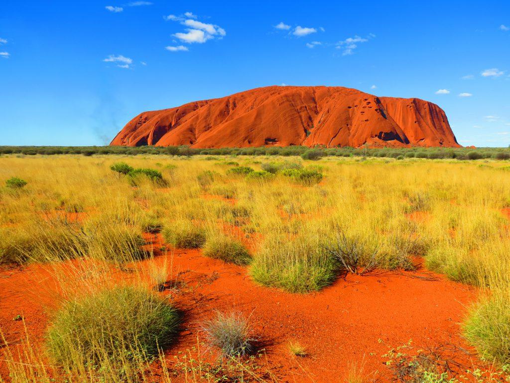 Waar naartoe in Australië